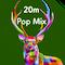 20m Pop Mix