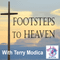 Footsteps to Heaven - Part 1 Rebuking the Devil
