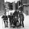 Disco House Mixtape - Montréal en hiver