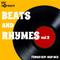 MK SOUNDZ - BEATS & RHYMES vol2 : FUNKY HIP-HOP MIX (Only Vinyls Mix)