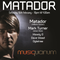 Mark Turner - Musiquarium - 160213 - Matador Party