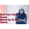 M.G VOL.3 AFRO HOUSE by DJELLY CHUVA