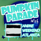Pumpkin Parade Halloween 2017 Mix