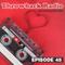 Throwback Radio #45 - DJ CO1 (Valentines RNB Mix)