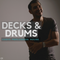 Decks and Drums, Live 01 by Codio