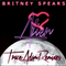 Alien (Trace Adam Ethereal Vocal Mix) - Britney Spears