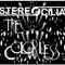Stereocilia EP 141 with The Colorless