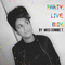 PARTY.LIVE.MIX. by Miss Günnie T.