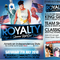 NEW ROYALTY KINGS AND QUEENS ROLL OUT PRT2 NEW