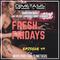 #FreshFridays EP. 49 (NEW; R&B, Dancehall, Hip Hop & Afrobeats) | Instagram @DJMETASIS