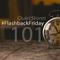 QUIETSTORM #FlashbackFriday 101 [Hour 6 / 01.28.07 @ 91.1 NX]