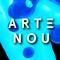 Skygaze live! @ ARTeNOU 2014