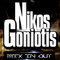 MIX IN OUT (Nikos Goniotis) RADIO SHOW SEPTEMBER 2018