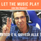 Let the music play del 24 maggio 2019