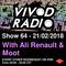 Vivod Radio 064 w Moot