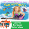 The DJ Bob Show: Laurie Berkner is a SUPERHERO!