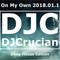DJ_Crucian-On_My_Own_2018.01.1_deep-G3M