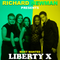 Most Wanted Liberty X
