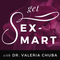 E94: High Libido Women:  Why It's Hard to Be a Woman Who Loves Sex