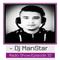 DJ Manstar - Wacky Radio Show #32