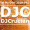 DJ_Crucian-On_My_Own_2018.04.2-G3M
