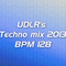 UDLR's Techno mix 2013 BPM128