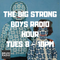 The Big Strong Boys Radio Hour x2 With Carl Finn Strong Boy (19.02.19)