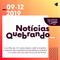 Notícias Quebrando 09-12-2019