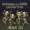 Pachangas y a bailar Octubre 2018 - Alba Dj