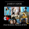 JAMES VADOR - OLD SCHOOL FRENCH R&B