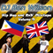 HIP HOP & R&B MIXTAPE VOLUME 9