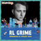 RL Grime @ Perry's Stage, Lollapalooza Paris  2018-07-22