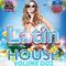 LATIN HOUSE VOL #002