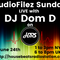 HBRS Dom D AudioFilez Sunday 6-24-18