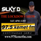 05-01-19 - LOCKDOWN SHOW - 97.5 KEMET FM - DJ SILKY D ( @975KEMETFM )