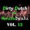 Dirty Dutch vs. Housebeatz Vol.13
