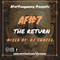 "AF# 7 ""The Return"" - The Ultimate Afro-House + Deep House Mix by DJ SunCee"