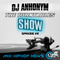 The Turntables Show 14 by DJ Anhonym
