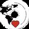 valentine mix#2 corazones rojos around the world