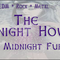 FURIELICIOUS! The Midnight Hour 4 year Anniversary Special with Coyote Creed Fri 28th June 2019