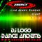 Dance Anthems 28-08-2016 DJ Logo