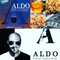 Fulvio Perniola - NuVibes @ Aldo Lounge Caffe' 06 05 2018