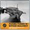 Flying Turns w/ Bitzer Maloney 9th August 2017