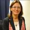Cynthia Giolito, Gerente de Ciudadanía Corporativa de Samsung @unirse 13-11-2018