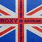 Roxy BassLine - BASSive da MASSive show (LIVE at BTR 19-8-2013)