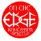 2019.01.06 2/2 On The Edge KNHC 89.5FM hosts DJ SAINt