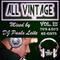 All Vintage Vol. III