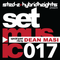 Sted-E & Hybrid Heights Set Music Radio Episode 17 featuring guest mix by Dean Masi
