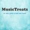 MusicTreats #13 - 04 Feb 2014