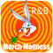 The F i V E Presents ... R&B March Madness !!!    !!! 1 Hour R&B Explosion !!!    PART 2 !!!